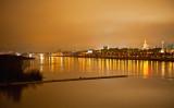 Warsaw Night Lights
