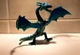 Dragon From Bad Dreams