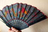 Fan Embroidery