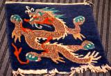 Monks' Dragon