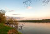 Walk At The River