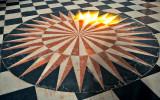 Marble Floor Rosette