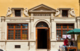 Bandinelli Palace