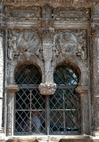 Ornamented Window