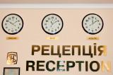 Time Zones Clocks