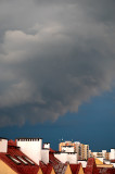 Low And Dark Cloud