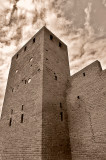 City Walls Tower