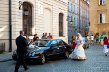 Car For Newlyweds