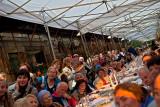 The Sabbath Supper