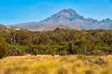 Mt Mawenzi