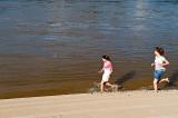 Summer Fun At The River