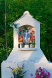 Shrine With BV Mary