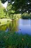 The Royal Baths Park