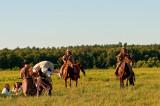 Tatars Carry Off A Girl