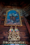 Icon In The Tserkva