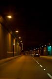 Tunnel Of Rush