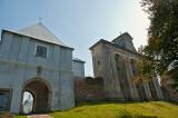 Dominican Monastery In Pidkamin