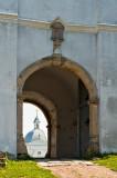 Gate To Monastery