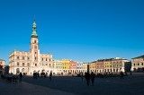 City Hall & Market Square