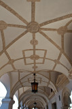 Decorated Vaults