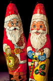 Two Santas