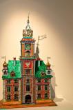 Krakow Nativity Scene