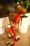 Rudolf And Junior