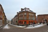 New Town Corner