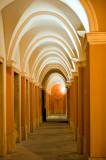 Arcaded Passage