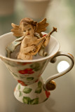 Angel In A Cup