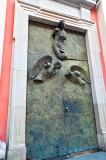 The Angel's Door