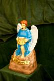 Nodding Angel