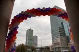 Balloon Rainbow