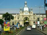 Lviv Main Railroad Station