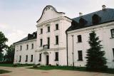 Monastery Building In Drohiczyn