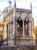 Mausoleum of Stanislaw and Aleksandra Potocki
