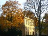 Wilanow - Palace