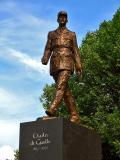 Monument  to Charles de Gaulle