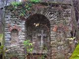 Old Shrine Near  Dziewiecierz