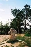 Stone Woman In Neple