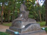 Monument to H. Sienkiewicz