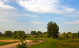 Landscape Near Ustilug