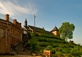 Monastery In Zymne