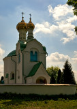 St. Basil Church