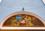 Ordinary Light For Baby Jesus