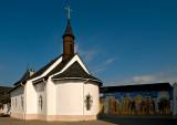 Zymne Monastery