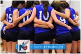 28 Novembre 2008 - Volleyball féminin AAA
