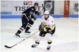 11 février 2008 - Shawinigan 6 - Cap Breton 3