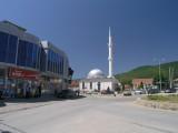 Moschee in Junik (Kosovo)