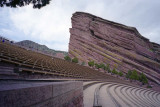 Red rock theater in CO Reala